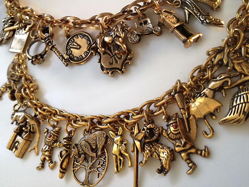 Wonderland - Anna della Torre jewels