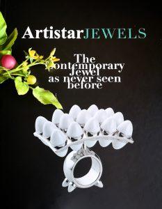 Artistar Jewels - Anna Della Torre